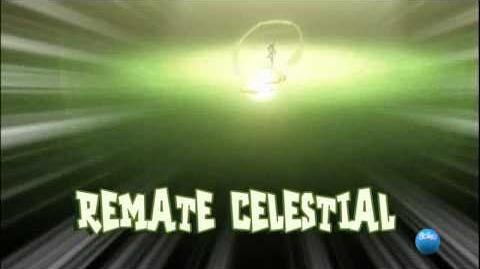 Inazuma Eleven. Remate Celestial de Sael