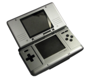 Nintendo DS Trans