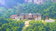 Instituto Inakuni (Ares)
