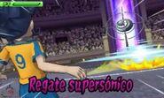 Regate supersónico 3DS 4