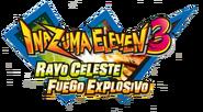 IE 3 RC y FE Logo Español