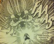 Feng-Huang, Soberano de los Cielos (manga)