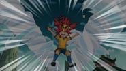 Kodai no Tsubasa Wii Slideshow 15