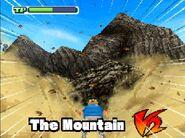La montaña V2 Jack