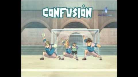 Supertécnica Confusión - Instituto Otaku