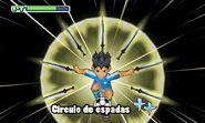 Círculo de Espadas (IE 3-3DS)