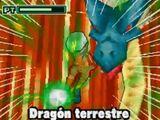 Dragón Terrestre