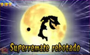 Superremate rebotado 3DS 5