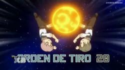 Doble Trallazo Planetario