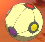 Balon de Chrono Stone