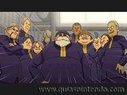 Inazuma Eleven Equipo