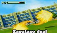 ZAPATAZO DUAL DS 2