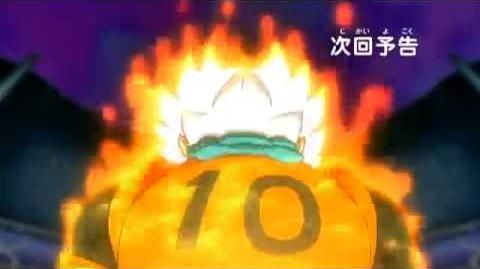 Inazuma Eleven GO Chrono Stone Episode 49 イナズマイレブンGo クロノ・ストーン 49