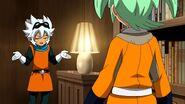 Saru y fey 47