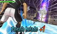 Paisaje Helado (3DS-GO)