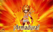 Apolo armadura 3DS