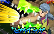 Colmillo de Cocodrilo 3DS 5