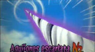 Aguijones escarlata 3DS 4