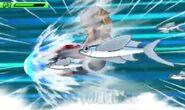 Peces voladores 3DS 6