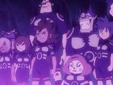Dark Team