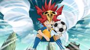 Kodai no Tsubasa Wii Slideshow 17