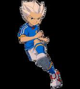 Inazuma-eleven axel