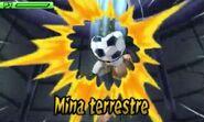 Mina terrestre 3DS 3