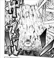 El Muro (AO Manga)