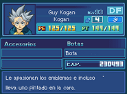 Guy Kogan (info)