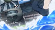 Pez Volador HD 2