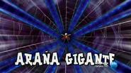 Araña Gigante HQ 2