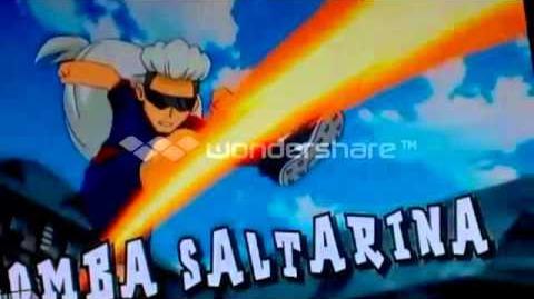 Inazuma Eleven GO Bomba Saltarina-0