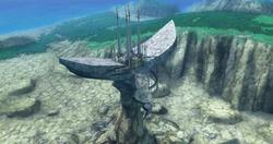 Isla Santuario (Película GO)