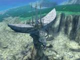 Isla Santuario