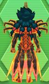 (Arm. Zodiaco) Zanark 3D (2)