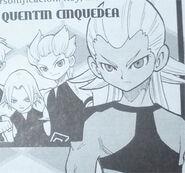 Senguuji hijo manga