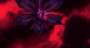 Meteorito caotico HD 10