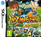 PS NDS InazumaEleven esES