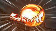 Fire Tornado TC 13