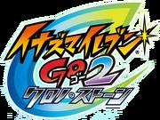 Inazuma Eleven GO 2-Chrono Stone - Logo