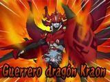 Guerrero Dragón Kraon