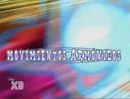 Movimientos armonicos