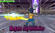 Regate supersónico 3DS 7
