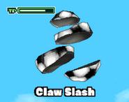 Slash Nail 14