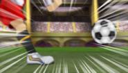 Spark Edge Dribble Wii Slideshow 1