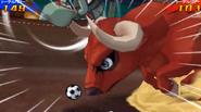 Búfalo 3DS 8