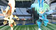 Conejo Extremo Wii 1