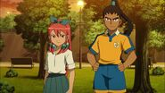 Nishiki y midori