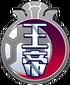 Otei Tsukinomiya Emblema