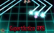 Supertáctica AX5 3DS